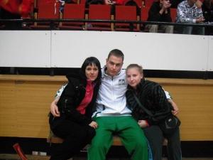 Olsztyn, HWS