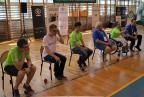 IMP AZS w Boccia - drużyna UWM