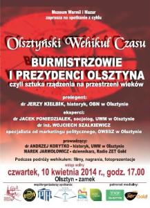 Olsztynski Wehikul Czasu