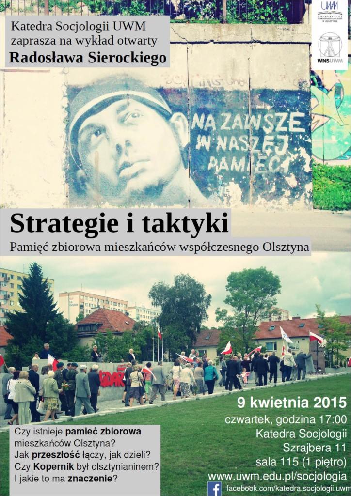 plakat-R.Sierocki1