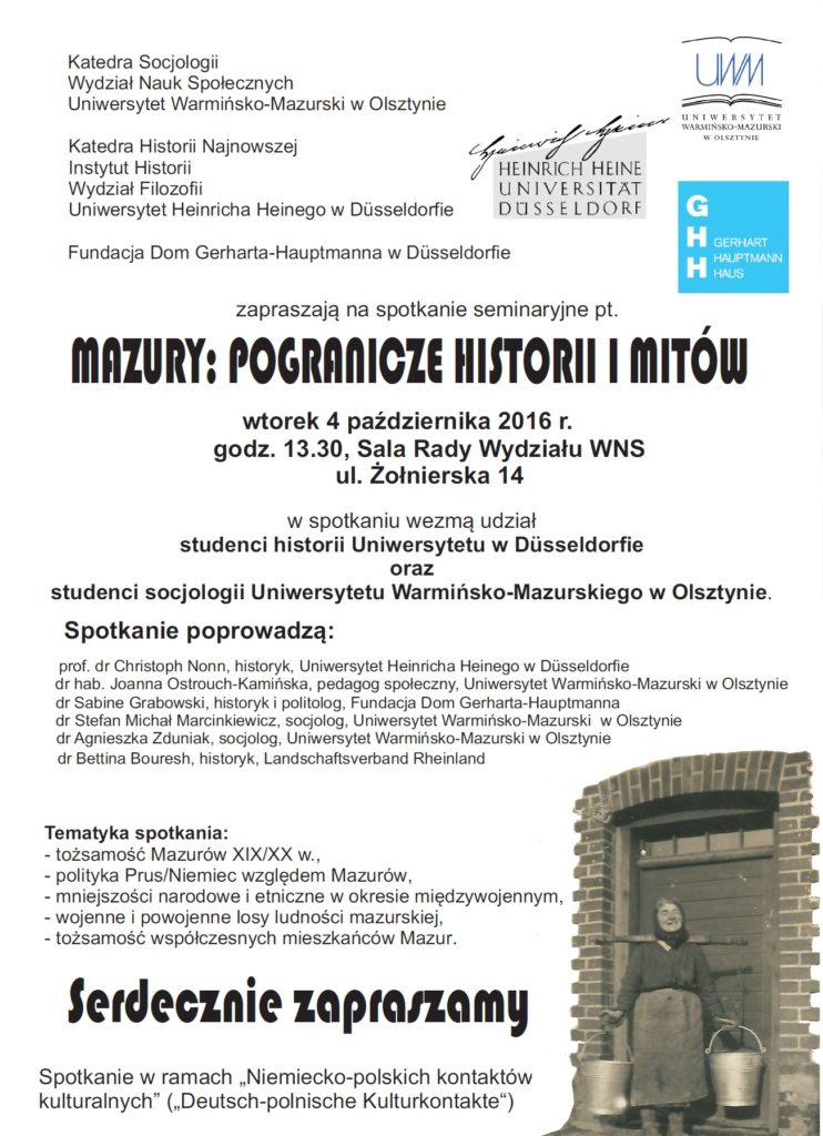 mazury-seminarium