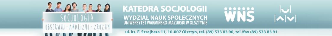 Katedra Socjologii