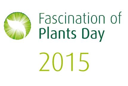 Fascynujący Świat Roślin 2015 - 21 maja 2015